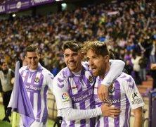 Video: Real Valladolid vs Girona