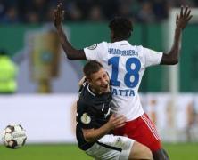 Video: Hamburger SV vs RB Leipzig
