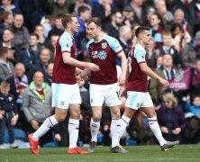 Video: Burnley vs Cardiff City