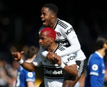 Video: Fulham vs Everton