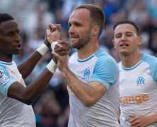 Video: Olympique Marseille vs Nimes
