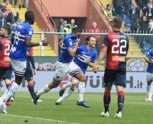 Video: Sampdoria vs Genoa