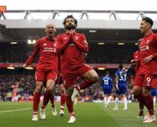 Video: Liverpool vs Chelsea