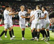 Video: Valencia vs Levante