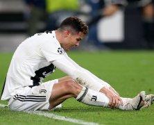 Video: Juventus vs Ajax