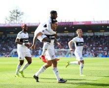 Video: AFC Bournemouth vs Fulham
