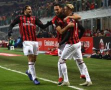 Video: Parma vs AC Milan