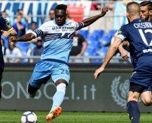 Video: Lazio vs Chievo