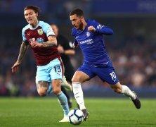 Video: Chelsea vs Burnley