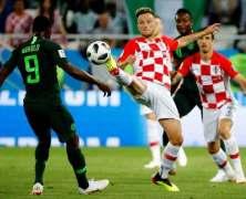 Video: Croatia vs Wales