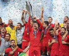 Video: Bồ Đào Nha vs Hà Lan