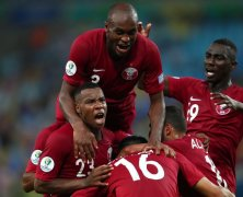 Video: Paraguay vs Qatar
