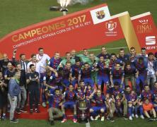 Video: Barcelona vs Deportivo Alaves