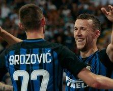 Video: Inter Milan vs Udinese