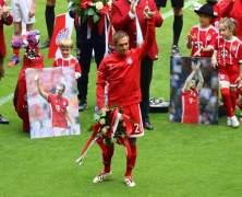 Video: Bayern Munich vs Freiburg