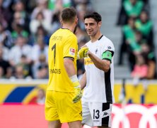 Video: Borussia M gladbach vs Darmstadt 98