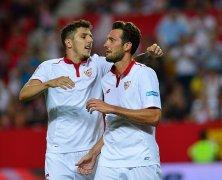 Video: Sevilla vs Osasuna