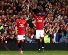 Video: Manchester United vs Crystal Palace