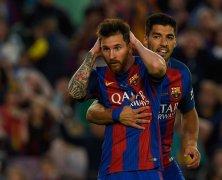 Video: Barcelona vs Eibar