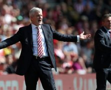 Video: Southampton vs Stoke City