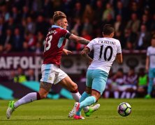 Video: Burnley vs West Ham United