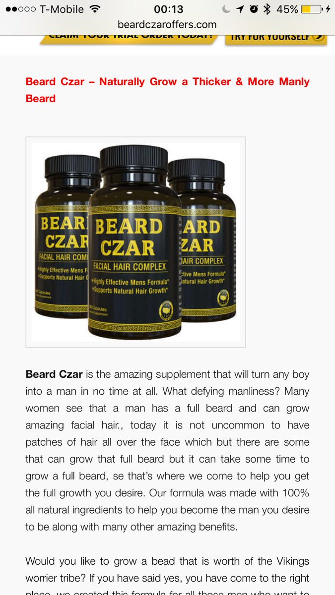 Encouragement Replies Retweets Like Beardczar Hashtag On Twitter Beard Czar Reviews Reddit Beard Czar Reviews Amazon houzz-03 Beard Czar Review