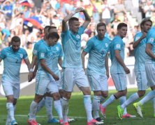 Video: Slovenia vs Malta
