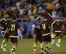 Video: Ecuador vs Venezuela