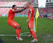 Video: Hà Lan vs Luxembourg