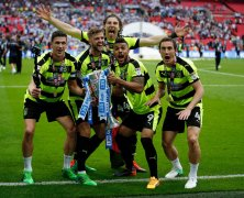 Video: Huddersfield Town vs Reading