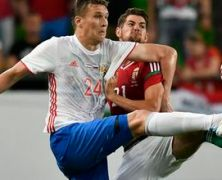 Video: Hungary vs Nga