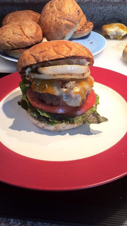 Medium Of Gordon Ramsay Burger Recipe