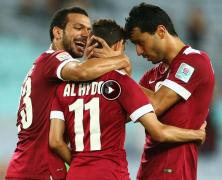 Video: Qatar vs Hàn Quốc