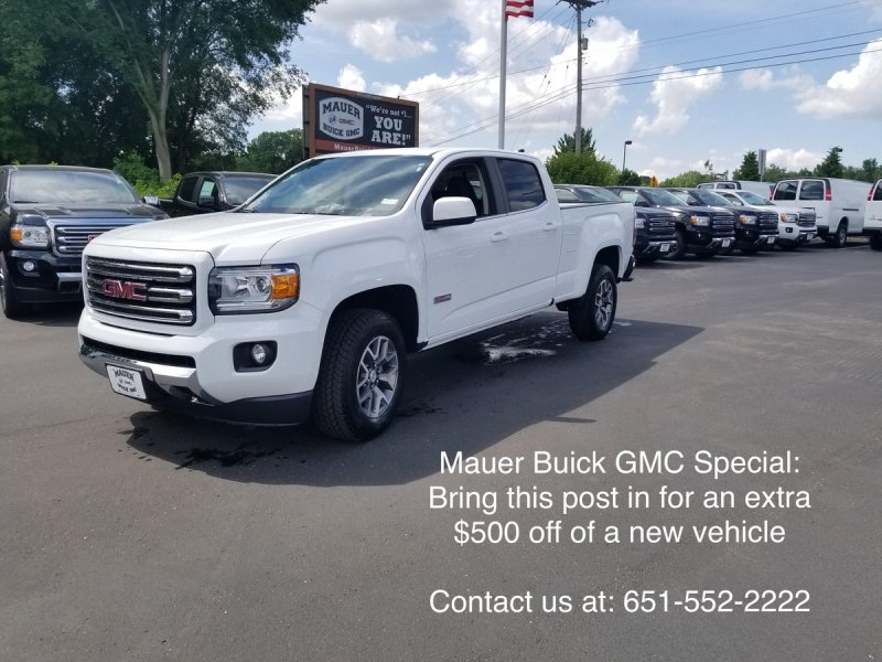 Mauer Buick GMC   MauerBuickGMC    Twitter 0 replies 0 retweets 0 likes