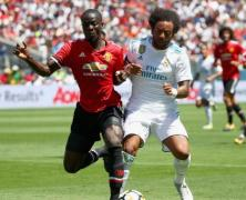 Video: Real Madrid vs Manchester United