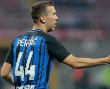 Video: Inter Milan vs Olympique Lyon