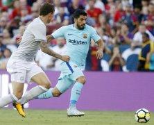 Video: Barcelona vs Manchester United