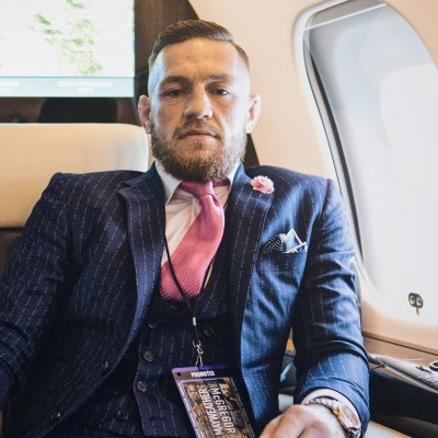 Conor McGregor (@TheNotoriousMMA) | Twitter