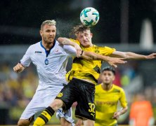Video: Borussia Dortmund vs Atalanta