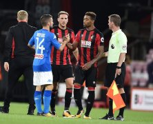 Video: AFC Bournemouth vs Napoli
