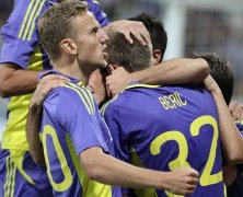 Video: Maribor vs Hapoel Be'er Sheva