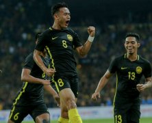 Video: U22 Singapore vs U22 Malaysia