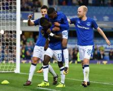 Video: Everton vs Hajduk Split