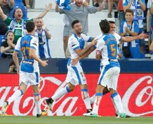 Video: Leganes vs Deportivo Alaves