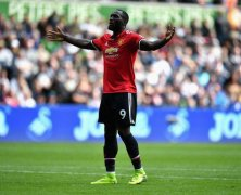 Video: Swansea City vs Manchester United