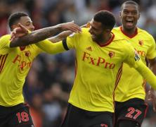 Video: AFC Bournemouth vs Watford