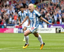 Video: Huddersfield Town vs Newcastle United