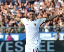 Video: Atalanta vs AS Roma