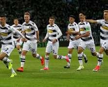 Video: Borussia M gladbach vs Cologne