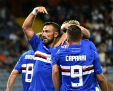 Video: Sampdoria vs Benevento